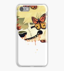 Strawberry Fields Forever iPhone Case/Skin