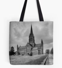 St Marys Cathedral, Killarney Tote Bag