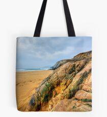 Coumeenoole Tote Bag