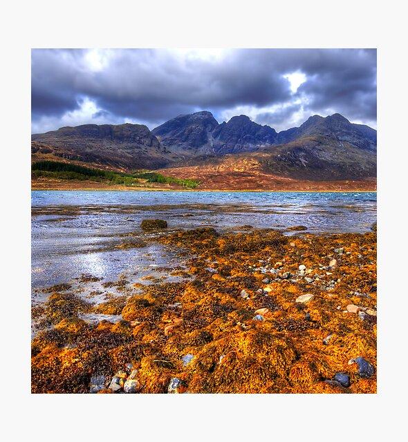 Loch Slapin, Isle of Skye by Stephen Smith