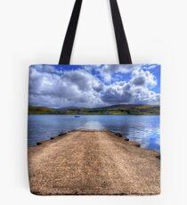 Uig, Isle of Skye Tote Bag