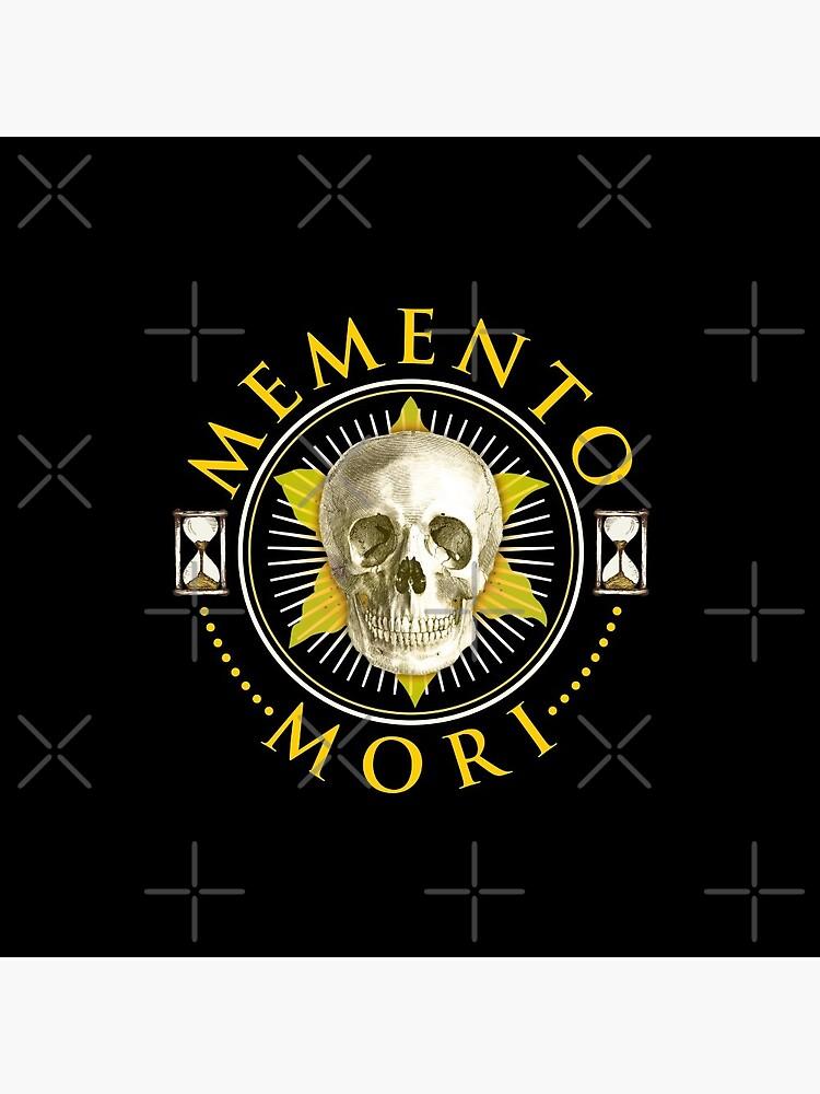 Memento Mori by Desynamo