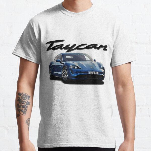 Porsche Taycan Classic T-Shirt