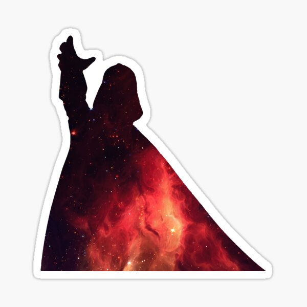 Star Wars Galactic Empire Vinyl Decal StickerDarth Vader Maul Episode Symbol