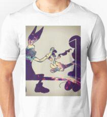 """""""take a hit"""" Unisex T-Shirt"""