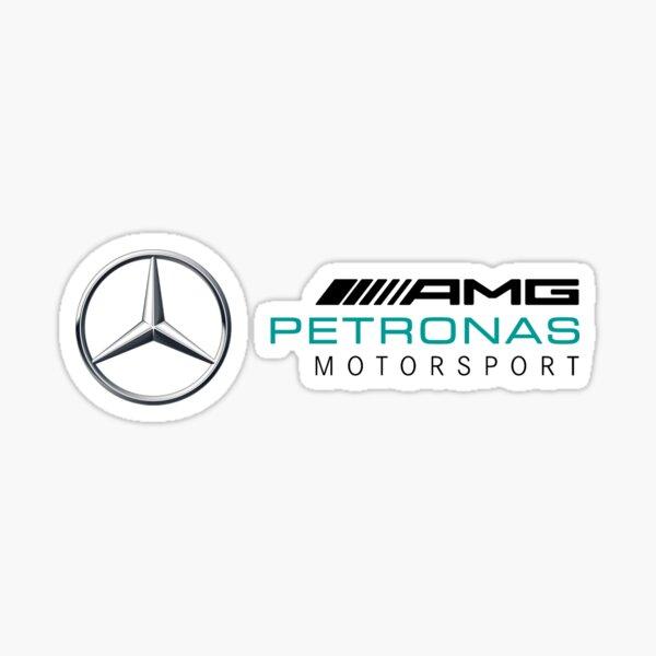 Meilleure qualité - Logo Mercedes-Benz AMG Sticker