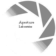 Aperture Labs by MIIM4N