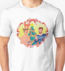 Feliz Navidad Unisex T-Shirt