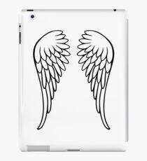 Angel wings iPad Case/Skin