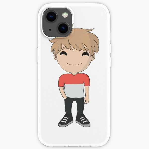 Tommyinnit  iPhone Soft Case
