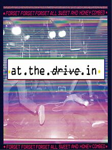 b4727c23c At the Drive In T-Shirts