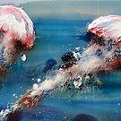 Meduse 1204 by Nicoletta Belletti
