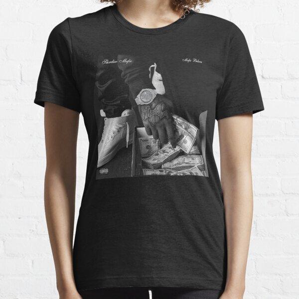 OHGEESY Shoreline Mafia-bidness Essential T-Shirt