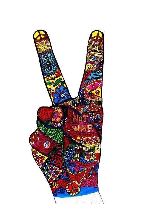 peace by graceeoliviaa