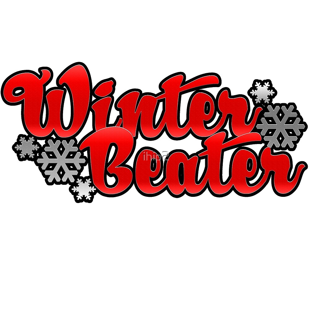 winter beater| vers. 2 by ihip2