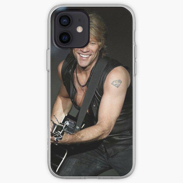 Bon Jovi iPhone Soft Case