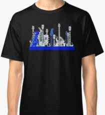 guitar city Classic T-Shirt
