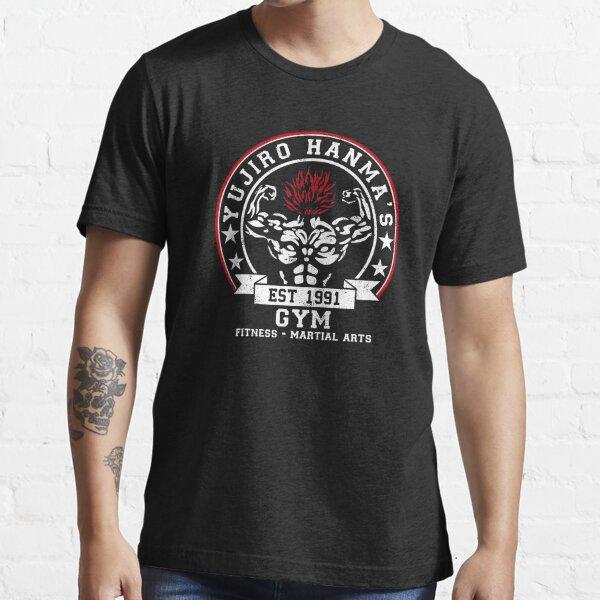 yujiro Essential T-Shirt