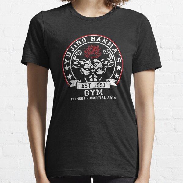 yujiro T-shirt essentiel