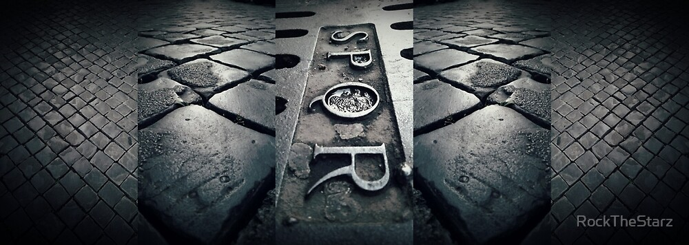 S.P.Q.R. by RockTheStarz