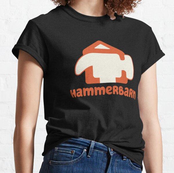 Hammerbarn from Bluey Classic T-Shirt