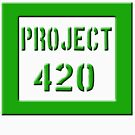 PROJECT 420 green 0001 by thatstickerguy