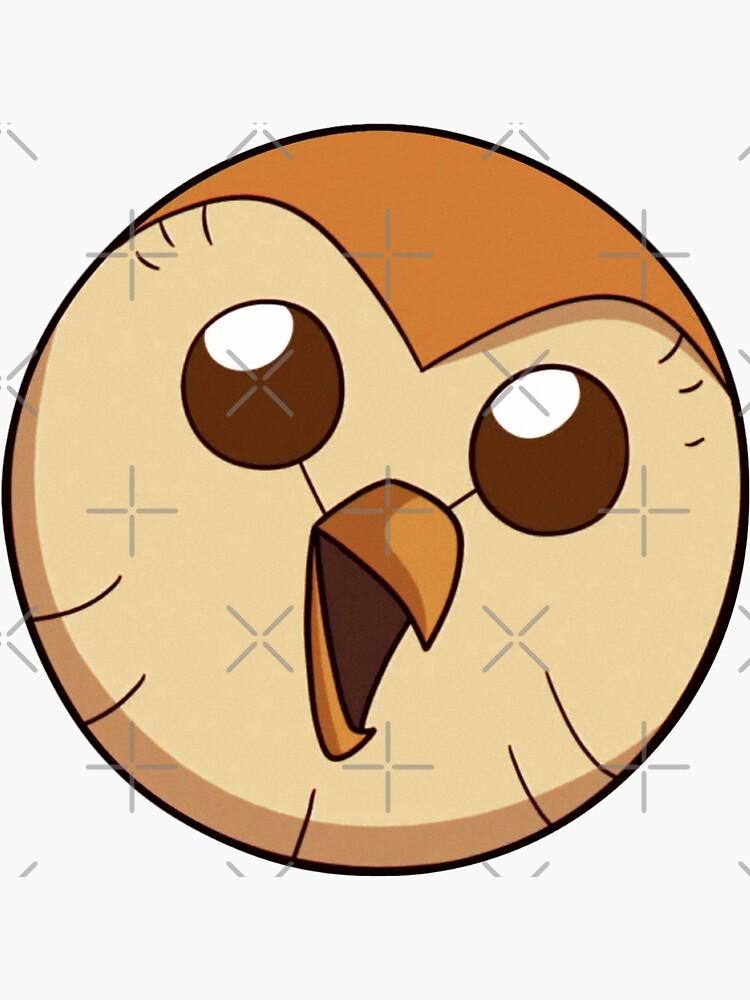 Hooty The Owl House by givejihanagun