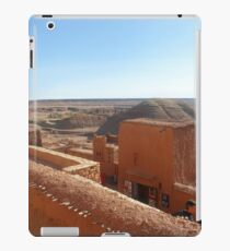 Atlas Travel Desert 2Quarz tablet iPad Case/Skin