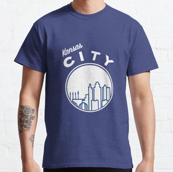 Kansas City Royals Baseball | The City Classic T-Shirt