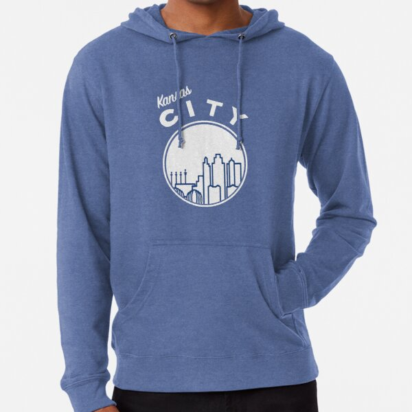 Kansas City Royals Baseball | The City Lightweight Hoodie