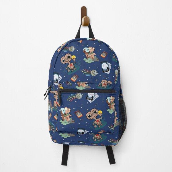 Extra Terrestrial Backpack