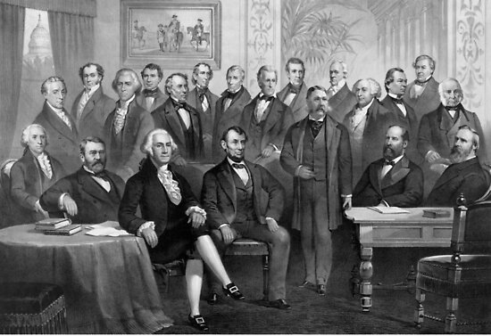 Our Presidents 1789 - 1881 by warishellstore