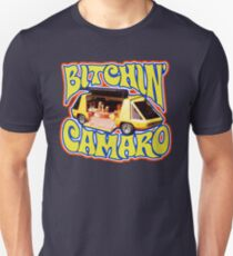 Bitchin' Camaro Unisex T-Shirt