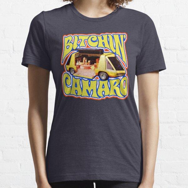 Bitchin' Camaro Essential T-Shirt