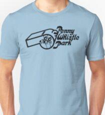 Penny Whistle park T-Shirt
