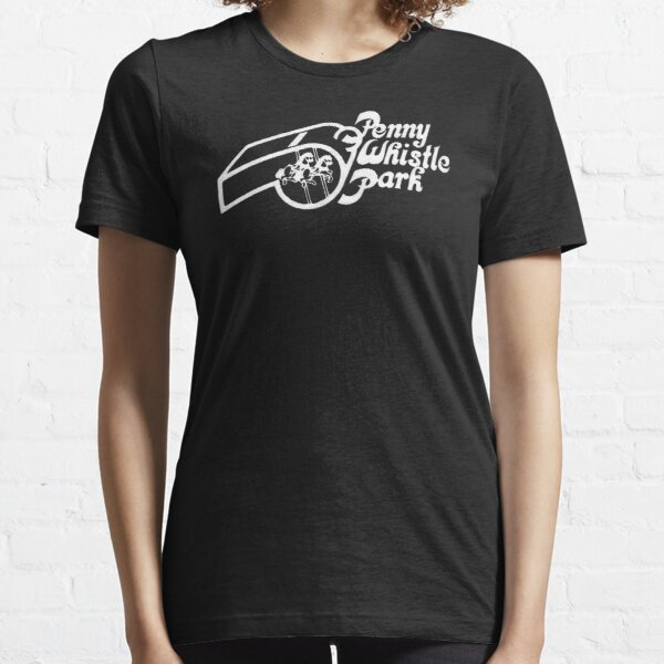 Penny Whistle park Essential T-Shirt