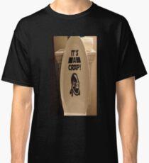 Ackbar-It's A Crap Classic T-Shirt