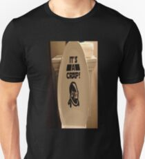 Ackbar-It's A Crap T-Shirt