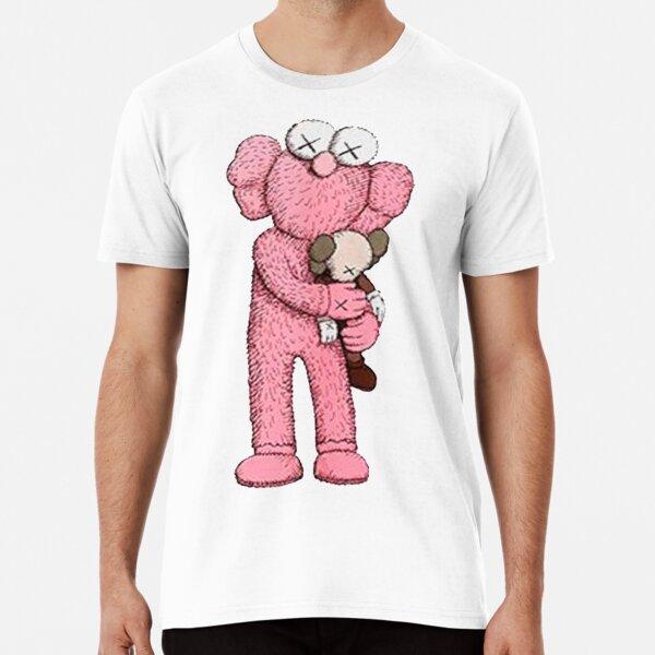 Pinkskoyd Camiseta premium