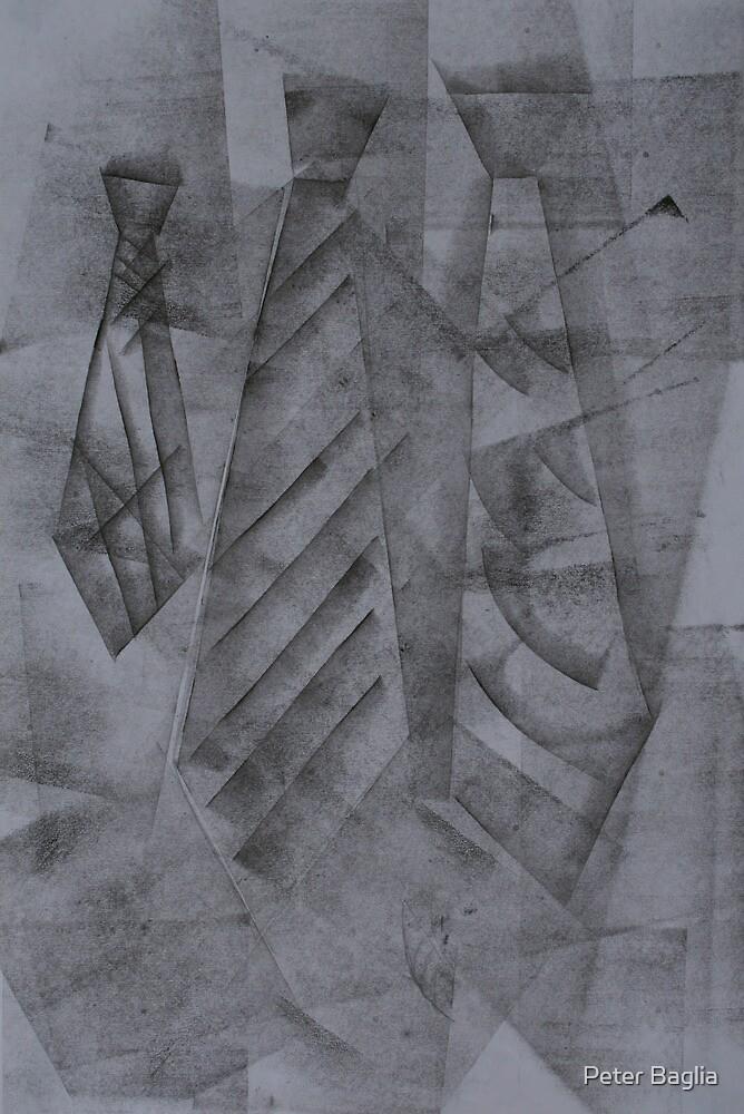 Ties by Peter Baglia