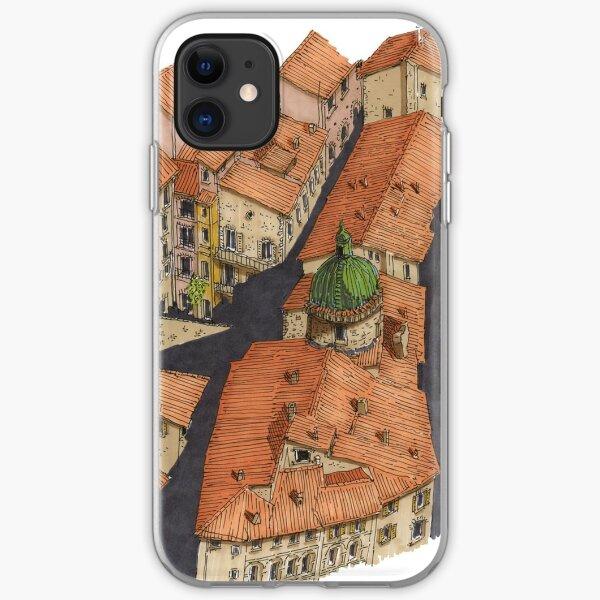 CORTONA iPhone Soft Case
