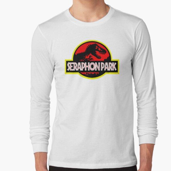 Seraphon Park  Long Sleeve T-Shirt