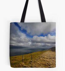Trotternish Coastline Tote Bag