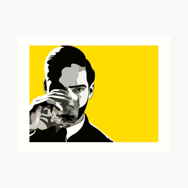 Lucifer Season 5 Wall Art Redbubble