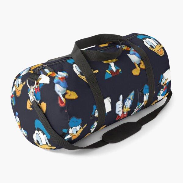 Donald duck Duffle Bag