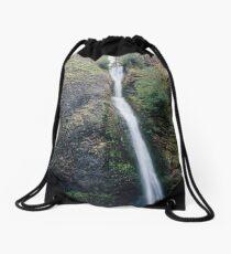 Horsetail Drawstring Bag