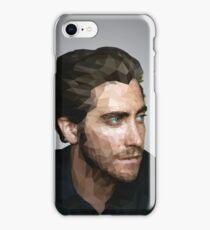 Jake Gyllenhaal: Low-Poly iPhone Case/Skin