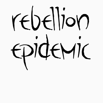 Rebellion Epidemic v2 by bluemagexi