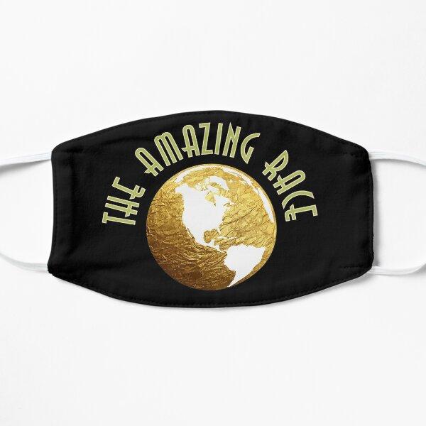 The amazing race classic t-shirt  Mask