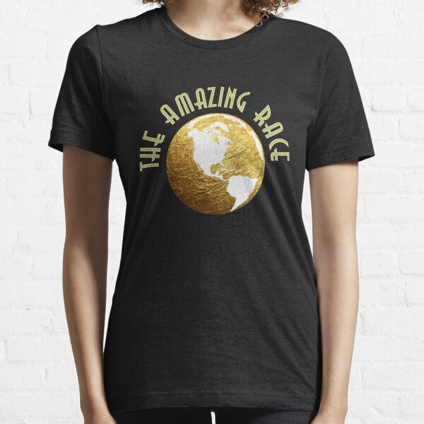 The amazing race classic t-shirt  Essential T-Shirt